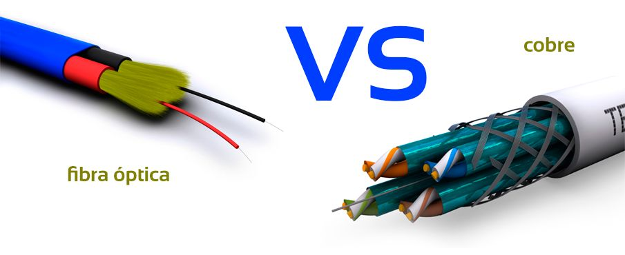 fibra-VS-cable-cobre